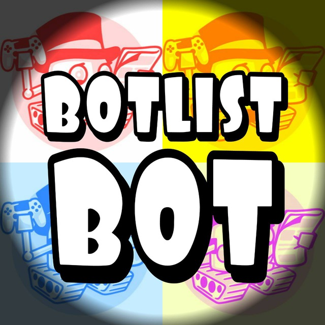 BotList Bot for telegram   There is a bot for that